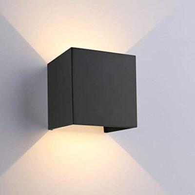 Wandlampen – Tischlampen