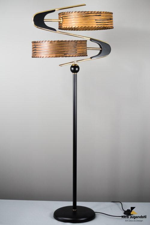 Floor Lamp, Italy, 1950s