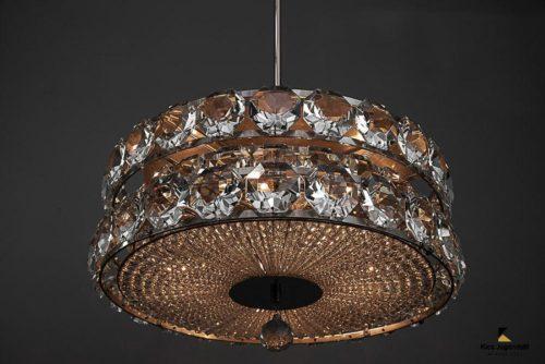 Bakalowits chandelier around 1950s