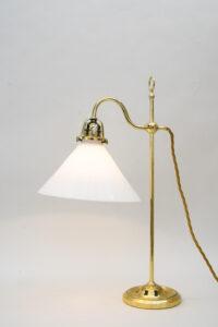 Art Deco Condor Lamp, Vienna, circa 1920s