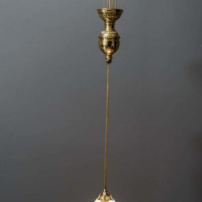 Adjustable Jugendstil pendant, Vienna, around 1908