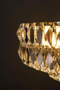 Bakalowits chandelier, around 1950s